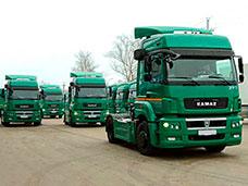 Постановление о взимании платы за проезд 12-тонных автомобилей