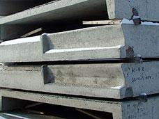 Подорожание на ЖБИ и цемент